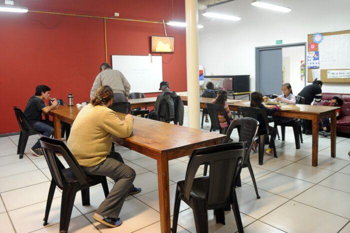 Tigre continúa asistiendo a personas en situación de vulnerabilidad social mediante el Refugio Municipal
