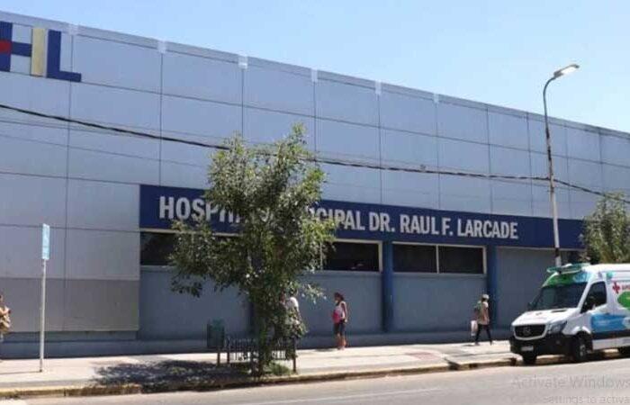 Profesionales del Hospital Larcade acordaron aumento salarial, pago de bono Covid y creación del CODEI