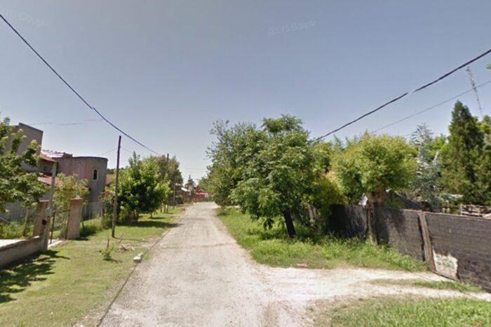 Secuestran un rociador de alcohol y un cuadro en la casa del hijo de Pappo ubicada en Tigre