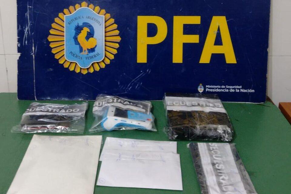 Trata de personas: la PFA rescató a tres víctimas de explotación sexual