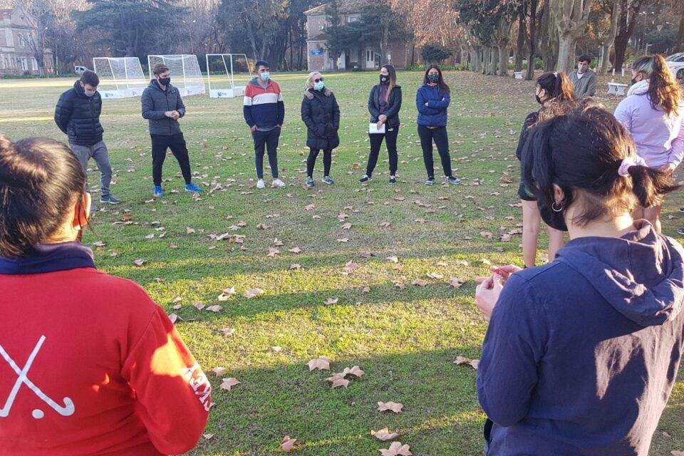 En Pilar vuelven las Escuelas Deportivas Municipales