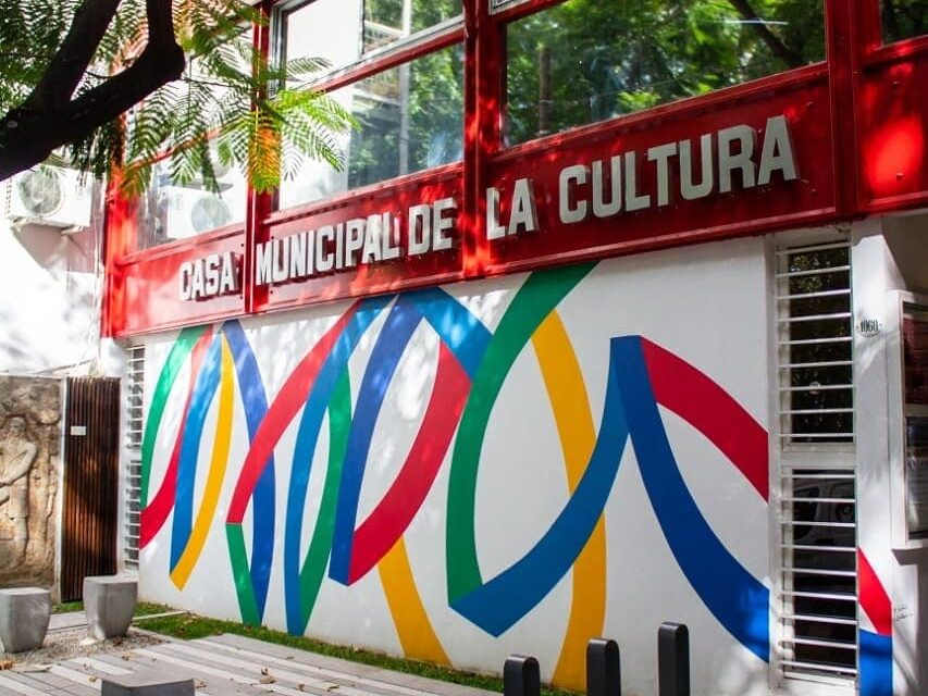 En Vicente López comenzó la inscripción a un taller sobre música con objetos cotidianos