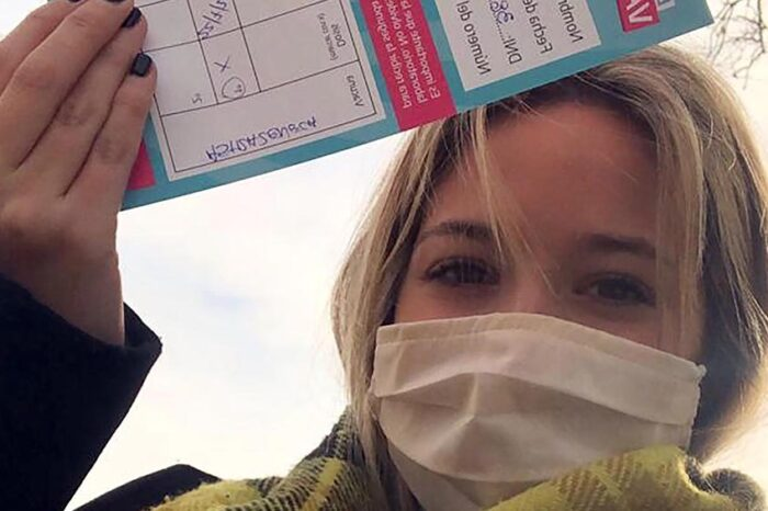Comienza la vacunación libre para mayores de 18 años en la provincia de Buenos Aires