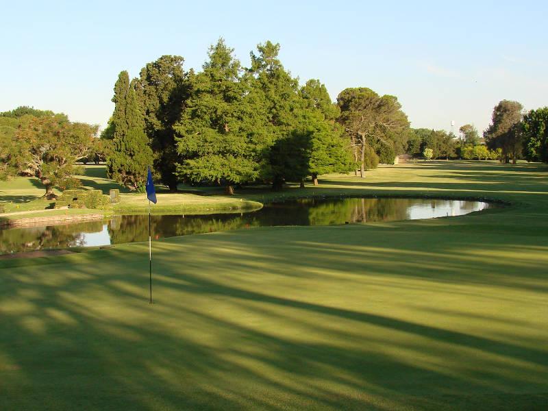 """Se disputará el """"Torneo de Golf CACIC 30 años"""" en el San Isidro Golf Club"""