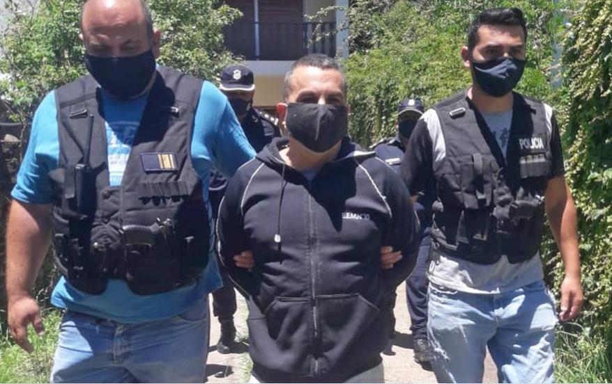 Tablado va a juicio por violar dos veces la perimetral