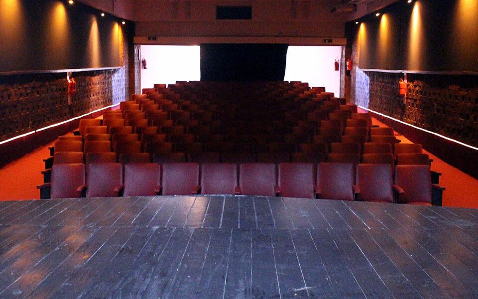 Pilar: El Teatro Ángel Alonso abre la inscripción para dos nuevos talleres intensivos